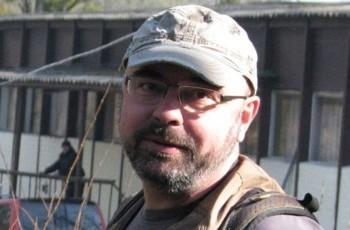 Владислав Кириченко: Ми втратили Крим та Донбас і через те, що неможливо було купити дитині журнал українською