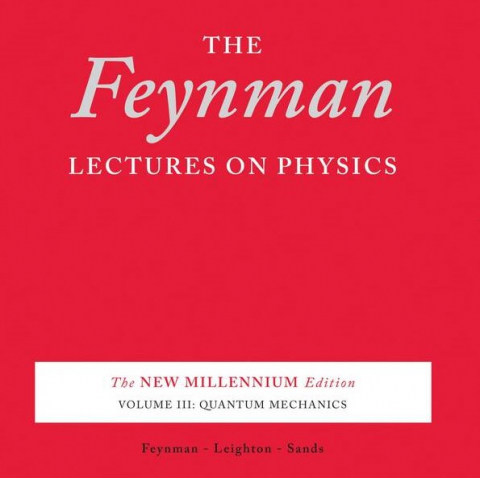 """Видання книги """"Фейнманівські лекції"""""""