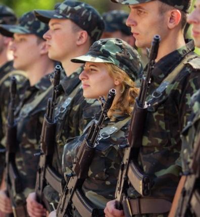 """Збір коштів у рамках програми """"Військо Читає"""" для Національної академії Національної гвардії України"""