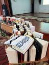 Бібліотека Сержанта. Прикарпатський військово-спортивний ліцей-інтернат (фото, відео)
