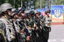"""Збір коштів у рамках програми """"Військо Читає"""" для військової частини 1141 Національної гвардії України, м. Луцьк"""