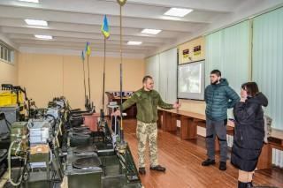 Військовий інститут танкових військ 25
