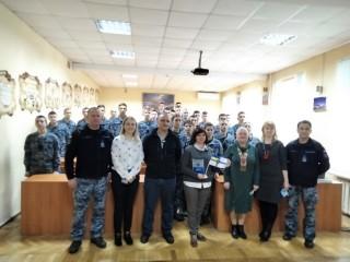 Військово-морський ліцей імені віце-адмірала В.Безкоровайного 4