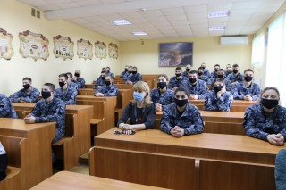 Військово-морський ліцей імені віце-адмірала В.Безкоровайного 7