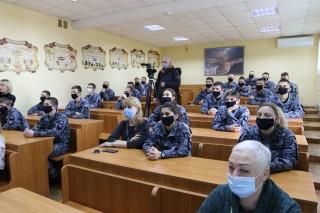 Військово-морський ліцей імені віце-адмірала В.Безкоровайного 6